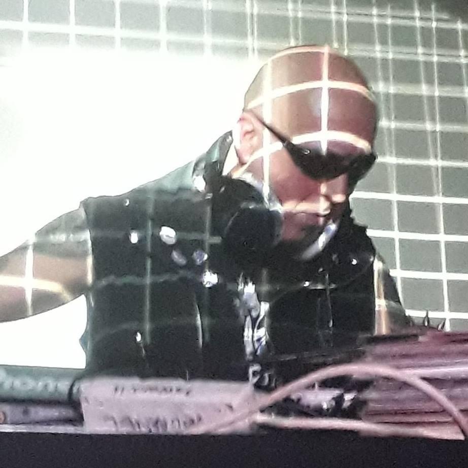 DJ Darkdevil